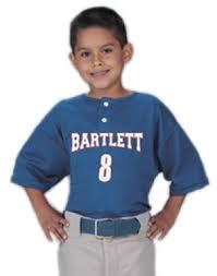 choosing baseball uniforms 34
